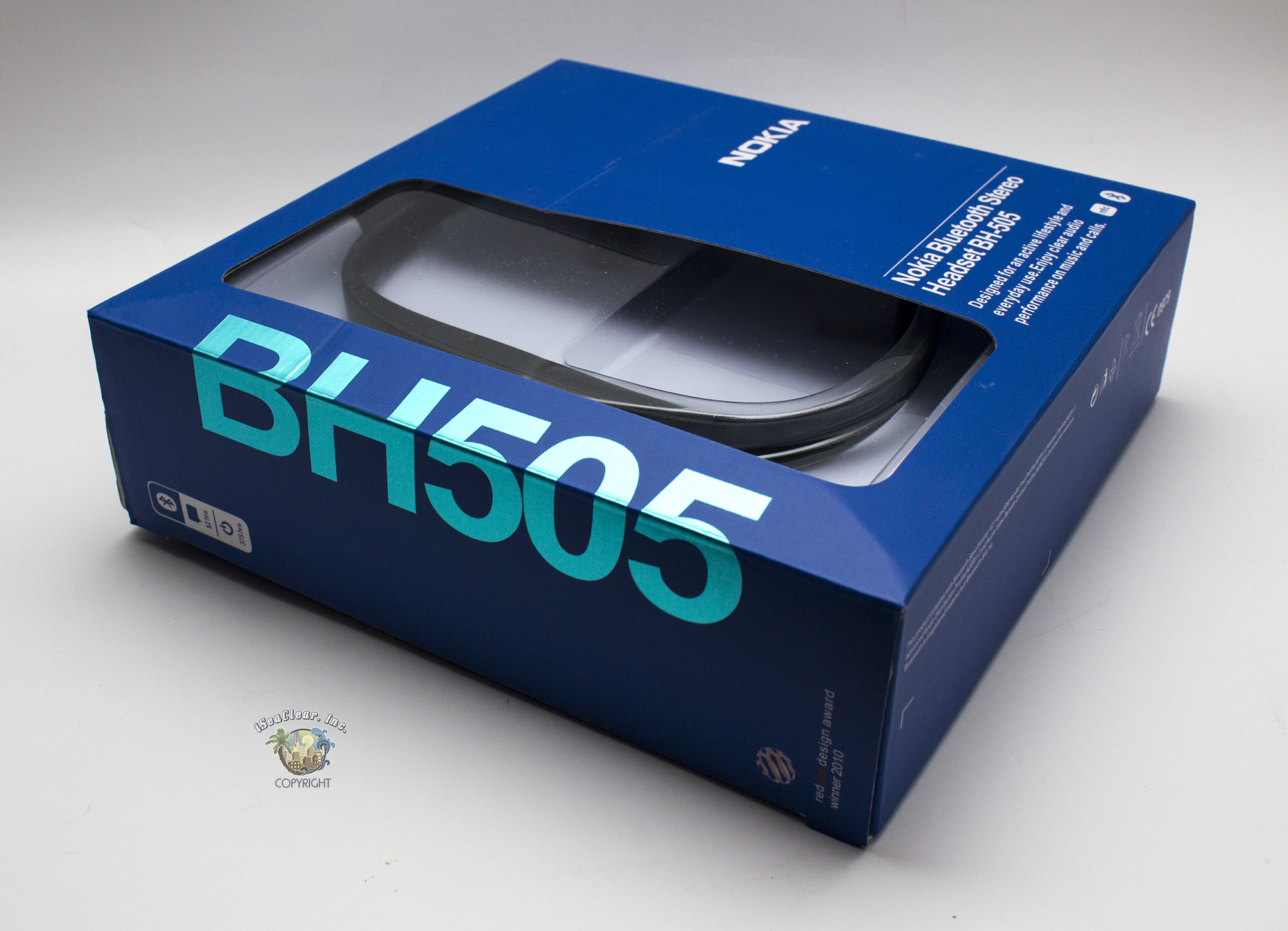 Nokia BH-505 Bluetooth Headset